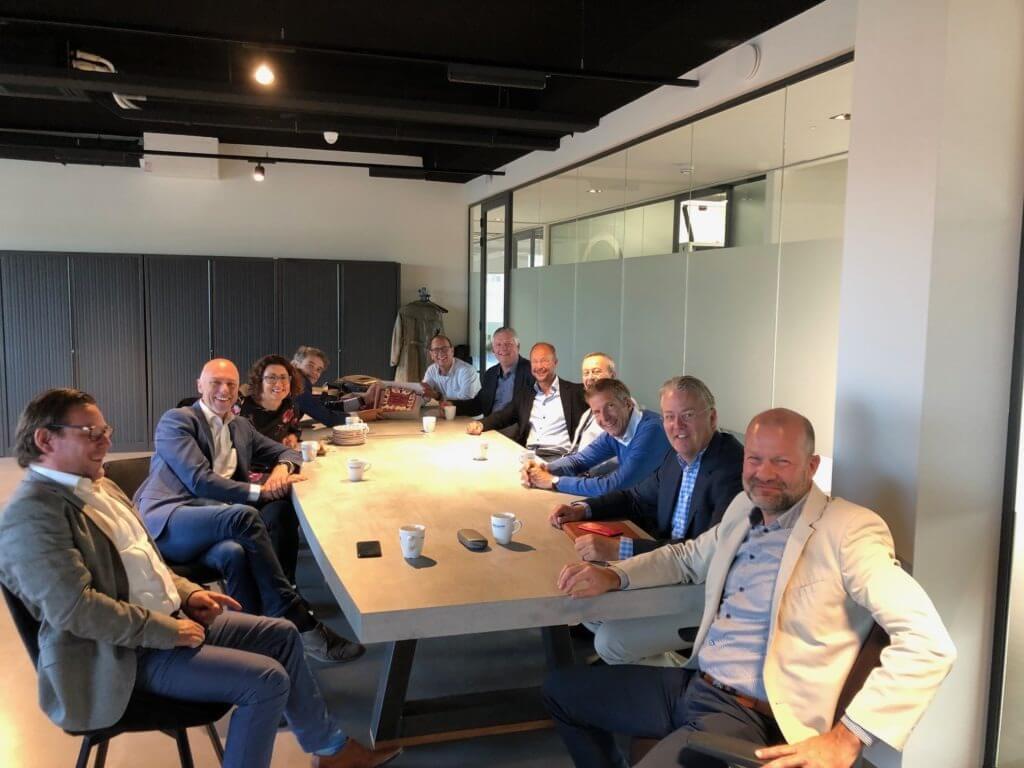 DutchCenter4Growth team