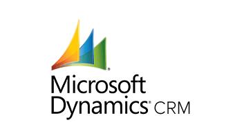 MS Dyamic CRM logo