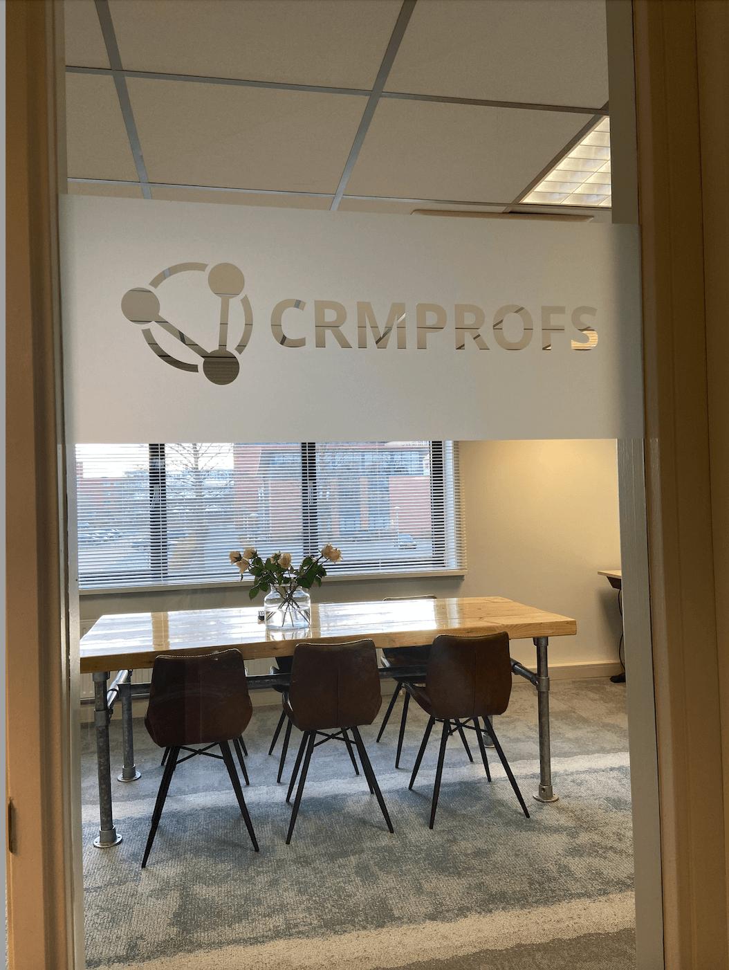 CRMprofs office